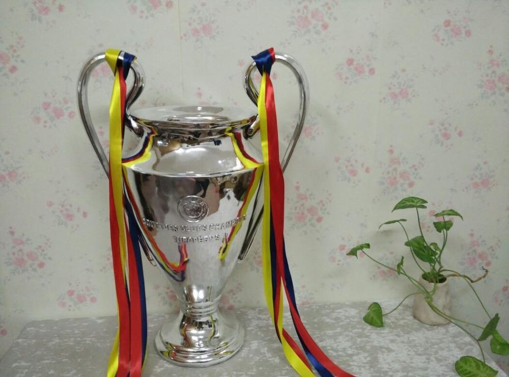 44900 Model European Cup Trophy