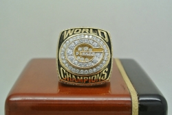1996 Super Bowl XXXI Green Bay Packers Desmond Howard Championship Ring