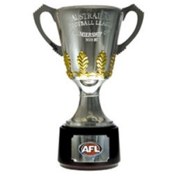 2014 Australian Rules Final Cup AFL Champion Champion Replica 1: